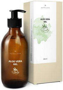 Junglück veganes Aloe Vera Gel