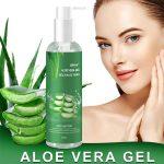 Siman Bio Aloe Vera Gel